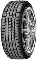 235/40 R18 PIL ALP 2, Шины - Зимние Michelin 91V  PILOT ALPIN 2 N2,