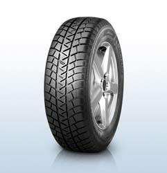 205/70 R15LA ALP, Шины - Зимние Michelin 96T  LATITUDE ALPIN 4X4,