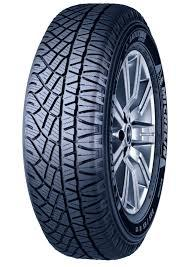 235/60 R18 LT CR, Шины-летние Michelin Latitude Cross (Mich),