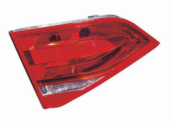 Lampă spate interior stanga Audi A4 B8 ,fără soclu SED 11/07-