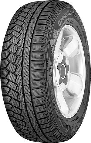 275/40 R20 Q ConCrCon, Шины - Зимние Continental Cross Contact,