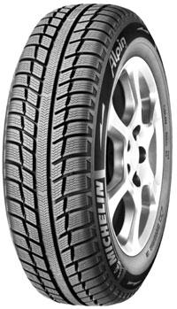 185/65 R14 ALPIN 3, Шины - Зимние Michelin 86T ALPIN 3,