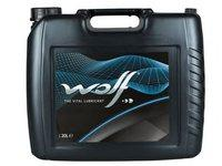 10W40 GUARDTECH 20L, Масло моторное WOLF,