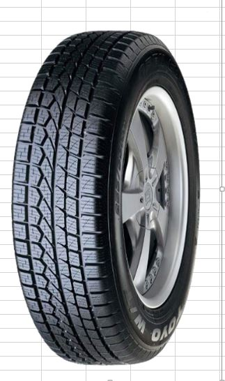225/65 R17 OPWT, Шина-З Toyo 225/65 R17 102H OPWT,