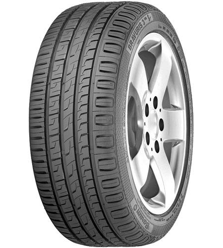 205/55 R16 H, Шины летние Barum Bravuris 3 HM,