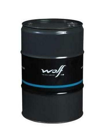 10W40 VITALTECH 60L, Масло моторное WOLF,