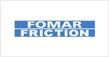 автозапчасти fomar friction молдова